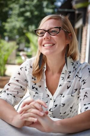 Sarah Bollinger, PhD, LCSW