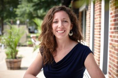 St. Louis Therapist Tara Vossenkemper