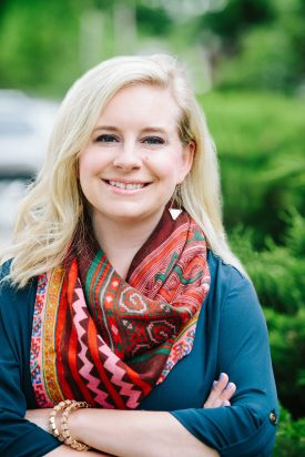 Emily Schmittel, PhD, LMFT