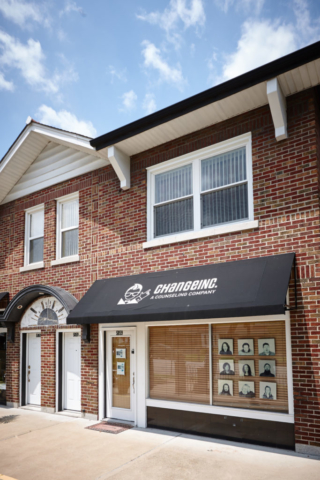 Exterior View of South Kingshighway Location