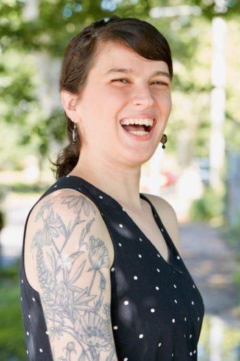 Sarah Evergreen