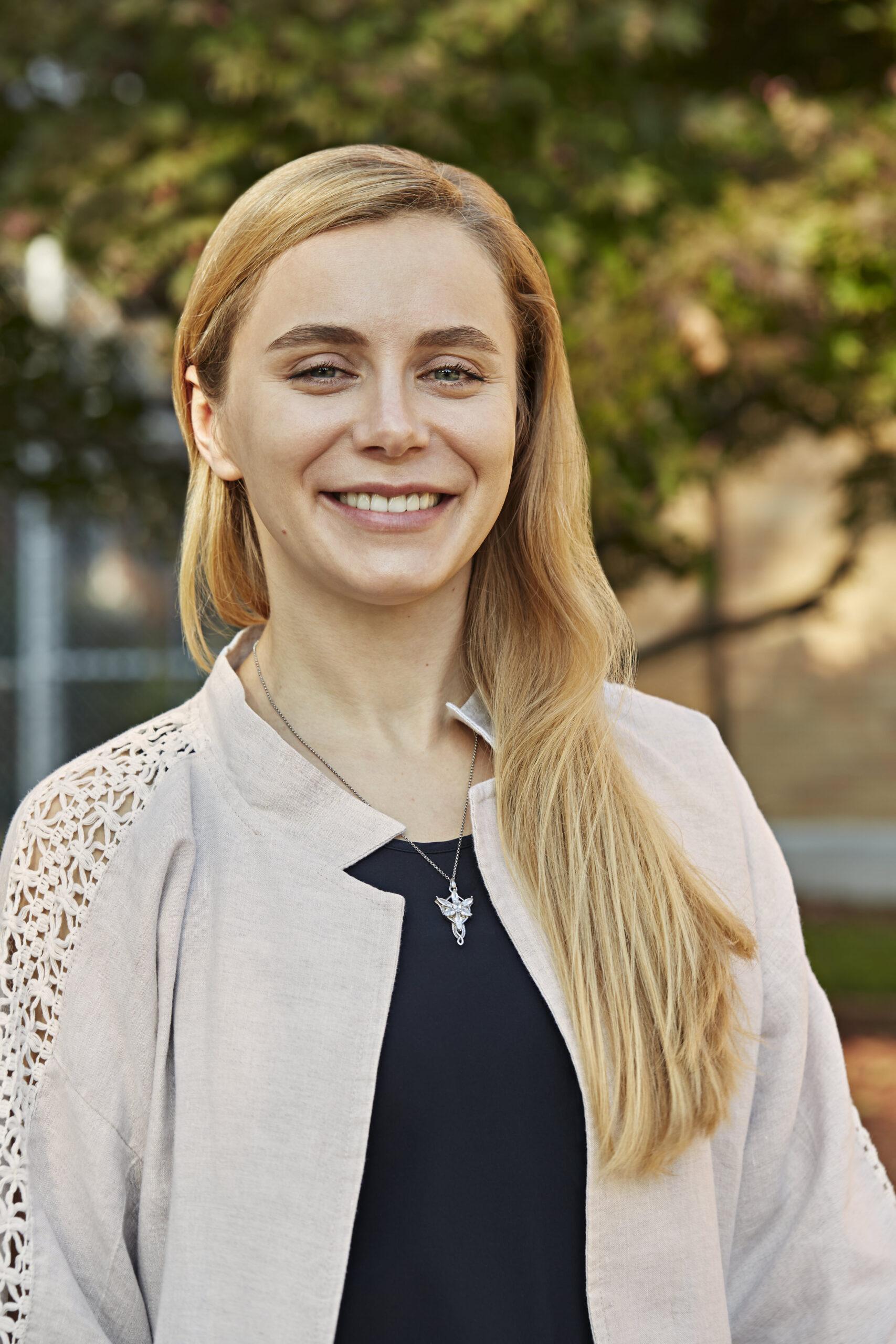 Nadiia Petrenko